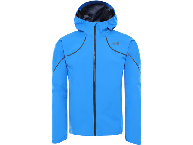The North Face Flight Jas Heren, bomber blue